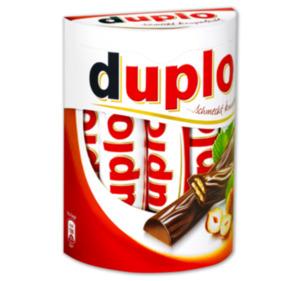 FERRERO Duplo oder Duplo White