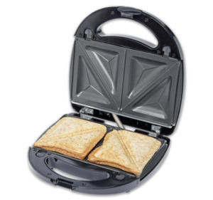 TEC STAR HOME Sandwichmaker 3 in 1