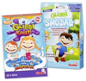 SIMBA GLIBBI Badespaß für Kinder
