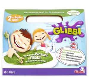 SIMBA GLIBBI Badespaß Glibber