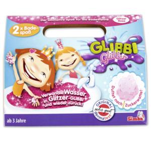 SIMBA GLIBBI Badespaß Glitter