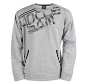 UNCLE SAM Sportliche Herren-Sweat-Shirt