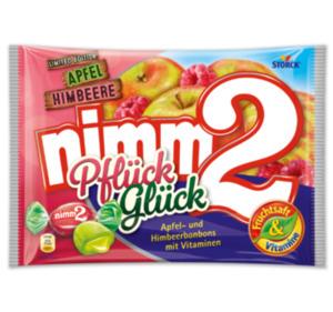 NIMM 2 Pflück Glück oder Aloha