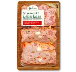 HOUDEK Pizzaleberkäse