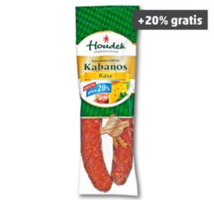 HOUDEK Kabanos
