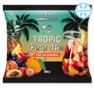 SOMMERPARTY Tropic Fruit Mix