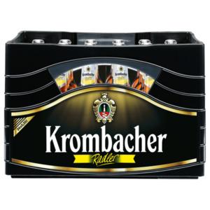 Krombacher Radler 24x0,33l