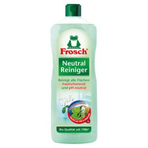 Frosch Neutralreiniger 1l
