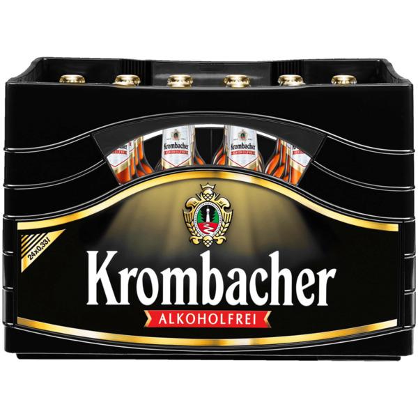 Krombacher Online Shop