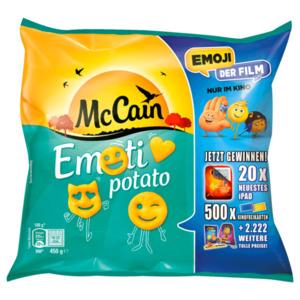 McCain Emoti Potato 450g