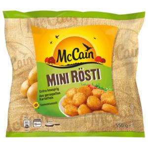 McCain Mini Rösti 550g
