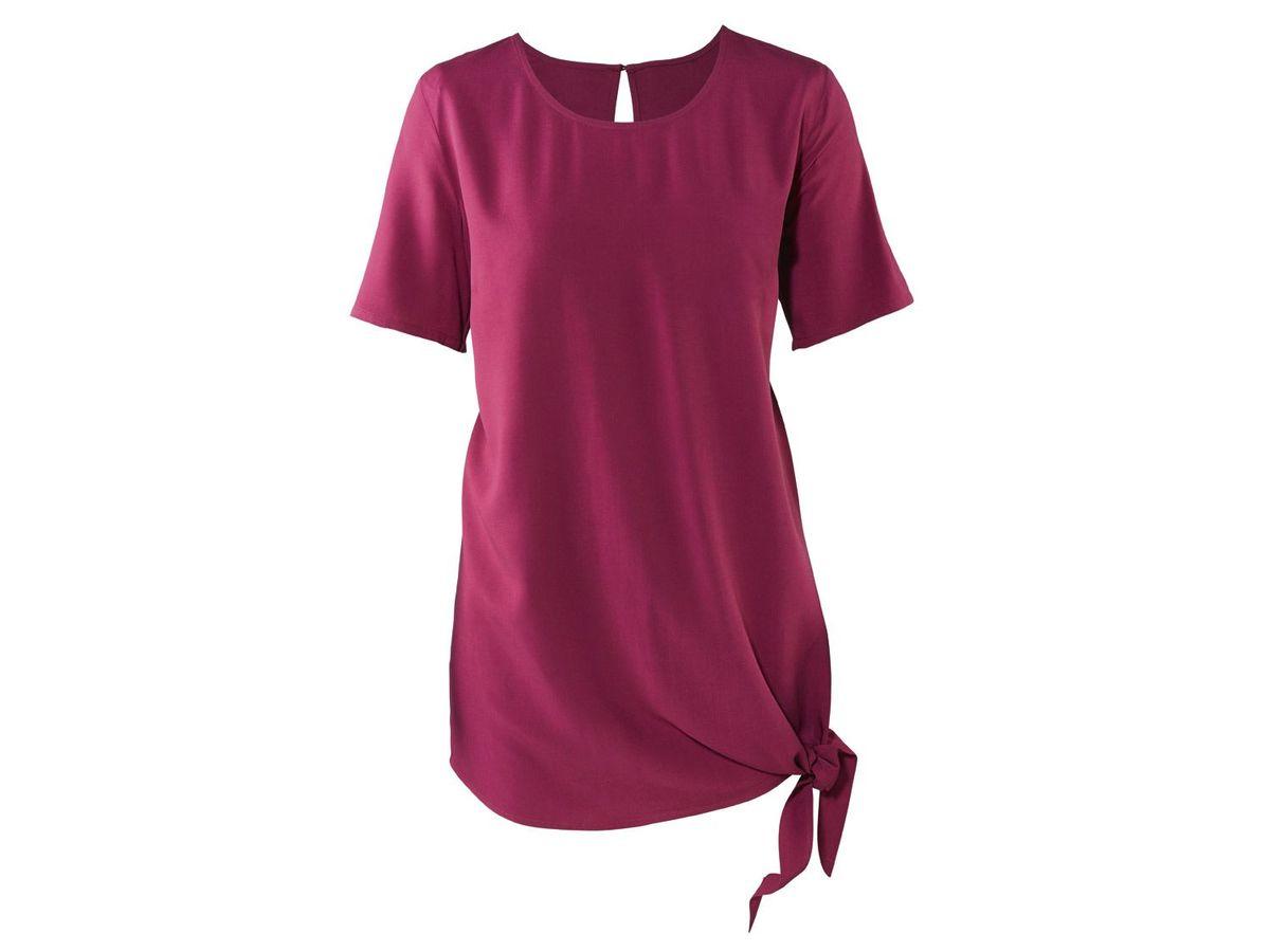 Bild 2 von ESMARA® Damen Blusenshirt