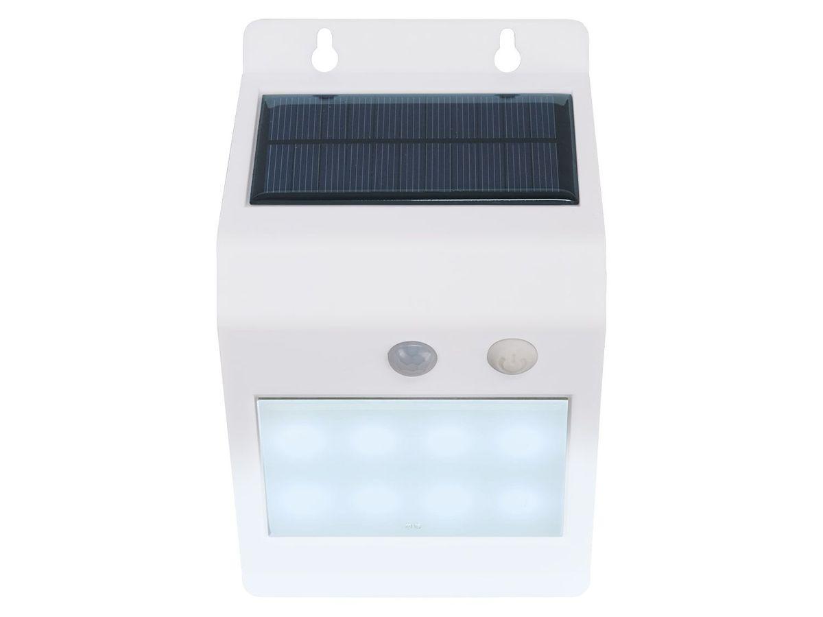 Bild 1 von LIVARNO LUX® LED-Solar-Wandleuchte