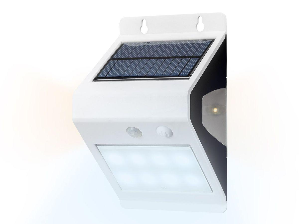 Bild 2 von LIVARNO LUX® LED-Solar-Wandleuchte