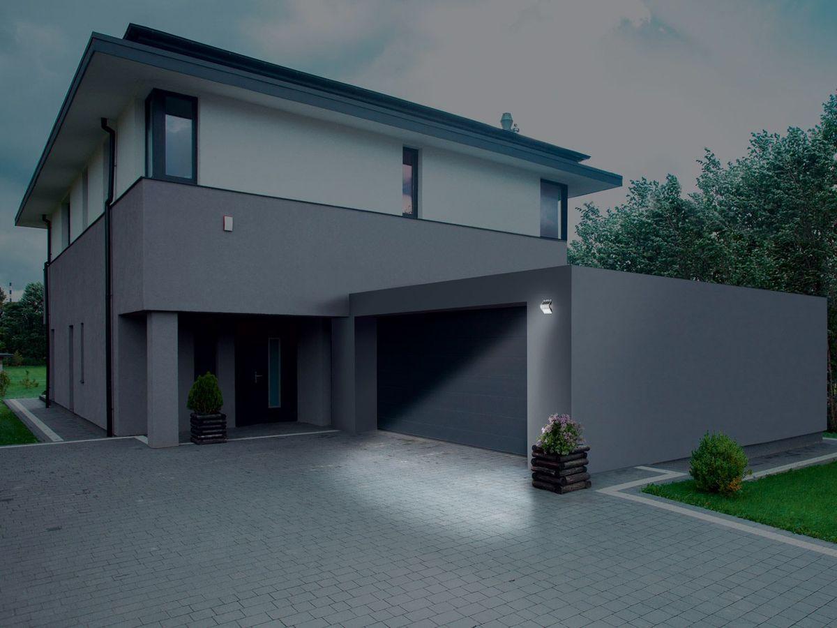 Bild 3 von LIVARNO LUX® LED-Solar-Wandleuchte