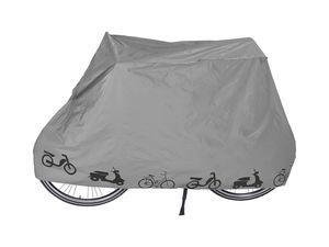CRIVIT® Fahrrad- / Mofaabdeckung