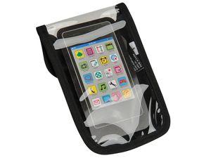 FISCHER  Smartphonetasche BIG mit Lenkerbefestigung
