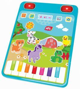 Simba - ABC Spaß- und Lern-Tablet