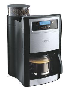 Petra KM 90.07 Kaffeeautomat mit Mahlwerk