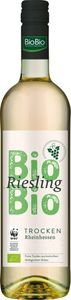 BioBio Riesling QbA 0,75 Liter