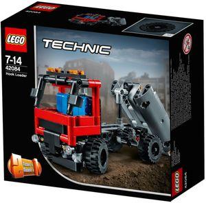 Lego Sortiment - Absetzkipper
