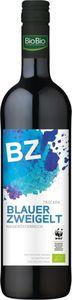 BioBio Blauer Zweigelt Österreich 0,75 Liter