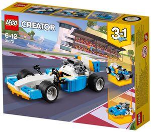 Lego Sortiment - Ultimative Motor-Power