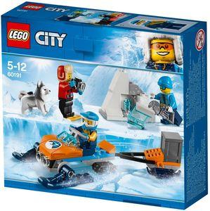 Lego Sortiment - Arktis-Expeditionsteam