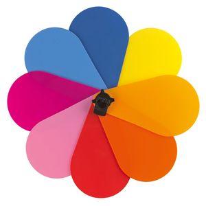 EASYmaxx Auto-Blend- & Sonnenschutz 2er Set mehrfarbig