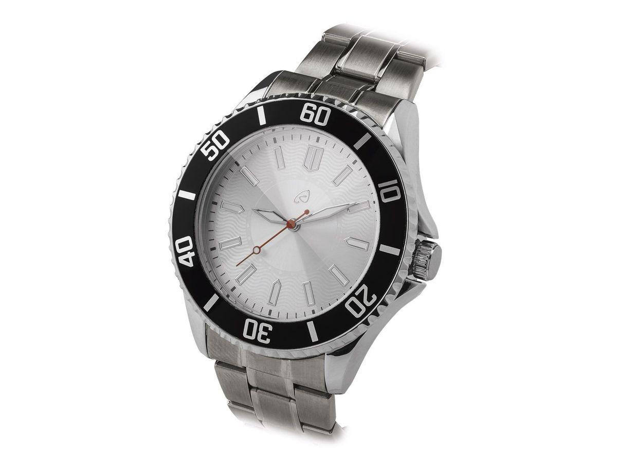 Bild 3 von AURIOL® Damen Herren Armbanduhr
