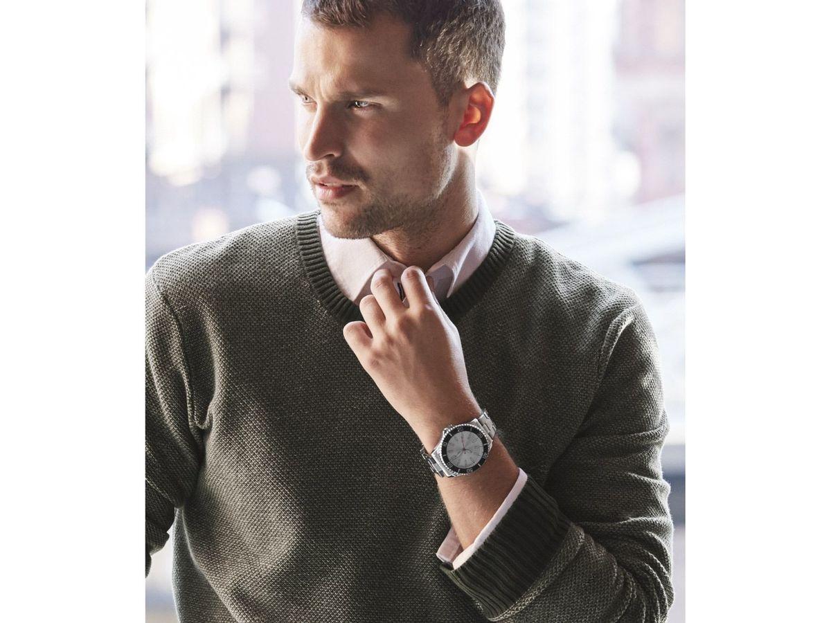 Bild 4 von AURIOL® Damen Herren Armbanduhr