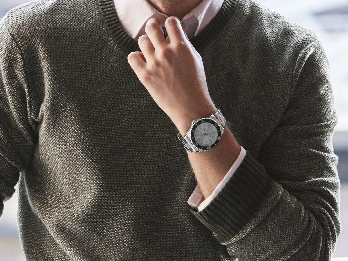 Bild 5 von AURIOL® Damen Herren Armbanduhr