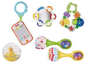 Fisher-Price Baby-Spielzeug