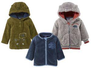 LUPILU® Baby Jungen Jacke/ Pullover