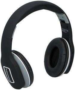 Grundig Bluetooth Kopfhörer - Grau