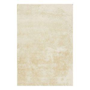 Teppich Lucca - Weiß - 160 x 230 cm, Papilio