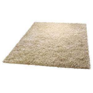 Teppich ESPRIT Cool Glamour - Ecru - 70 x 140 cm, Esprit Home