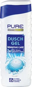 P & B Men Duschgel Sensitive Care 300 ml