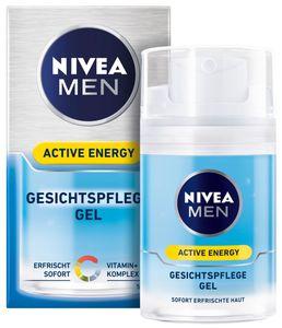 Nivea Men Activ Energy Gesichtspflegegel 50ml