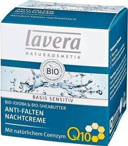 Lavera Nachtcreme Q10 50 ml