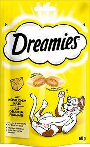 Dreamies™ Katzensnack Käse 6 x 60g