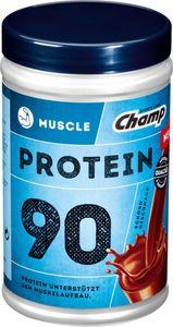 CHAMP Muscle Protein 90 Shake Schoko 390g