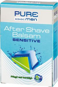 P & B After Shave Balsam 100 ml