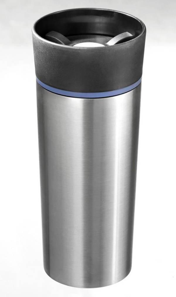 Thermobecher, vakuumisoliert 360 ml