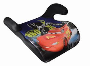 Hits4Kids Autositzerhöher Disney Cars 3