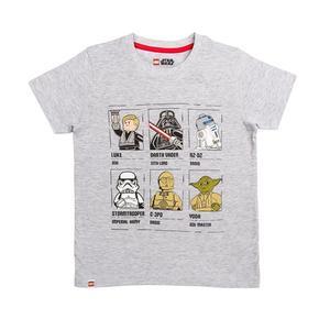 T-Shirt STAR WARS für Jungen