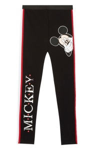 """Mickey"" Leggings (Teeny Girls)"