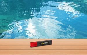 Mauk Digitaler Pool Wassertester