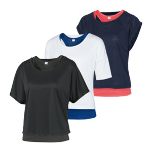 ACTIVE TOUCH     Sporttops
