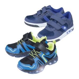 WALKX     Schuhe mit Blinkfunktion